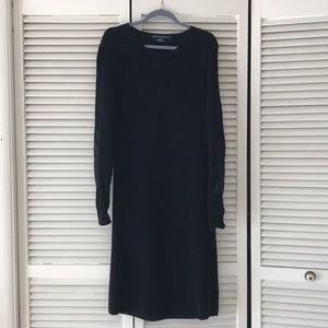 Vintage Ralph Lauren Sweater Dress